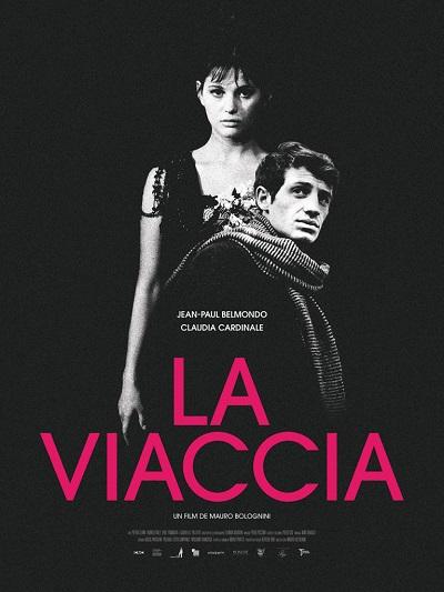 AFFICHE // LA VIACCIA 40 X 60