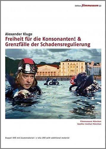 FREIHEIT FÜR DIE KONSONANTEN! & GRENZFÄLLE DER SCHADENSREGULIERUNG