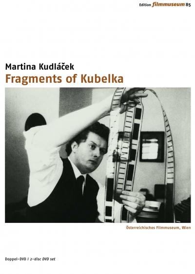 FRAGMENTS OF KUBELKA [85]