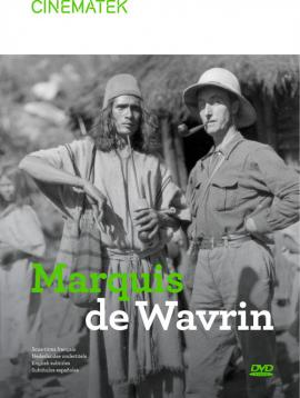 MARQUIS DE WAVRIN