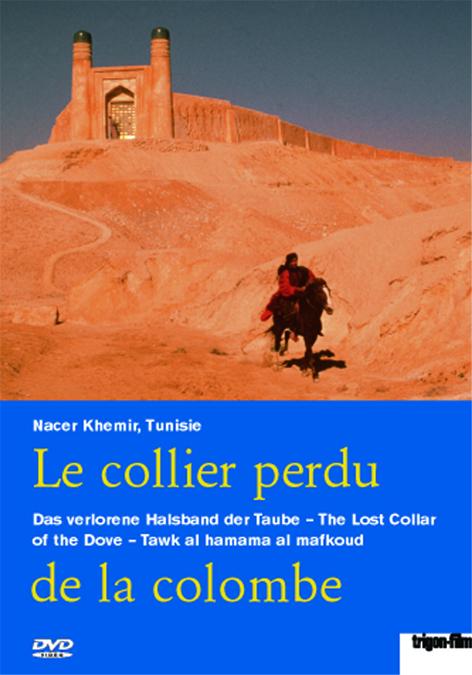 LE COLLIER PERDU DE LA COLOMBE