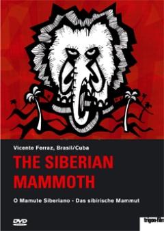 LE MAMMUTH SIBERIEN