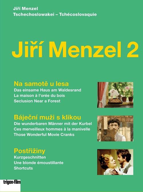 JIRI MENZEL VOL 2