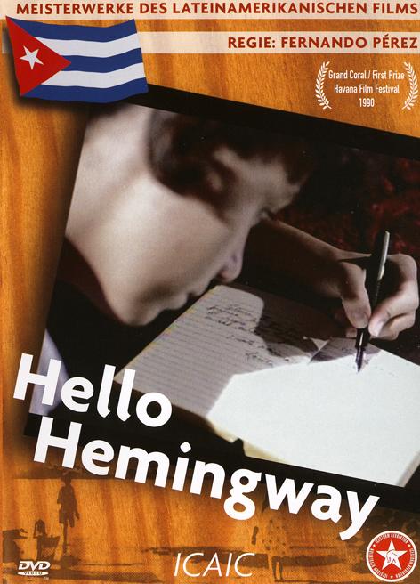 HELLO HEMINGWAY