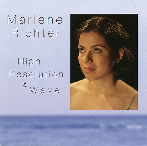 HIGH RESOLUTION AND WAVE