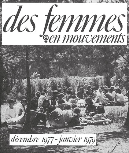 DES FEMMES EN MOUVEMENTS COFFRET