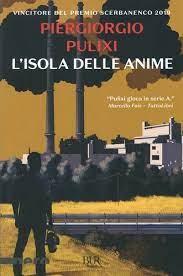 ISOLA DELLE ANIME (L´)