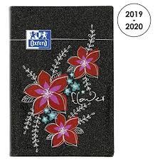 AGENDA OXFORD BLOOMING