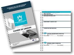 CAHIER DE LIAISON LE DAUPHIN