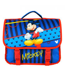 CARTABLE MICKEY BAGTROTTER