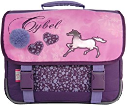 CARTABLE CYBEL PINK