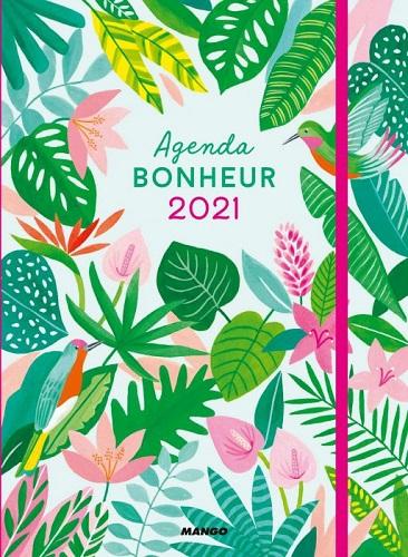 AGENDA 2021 BONHEUR