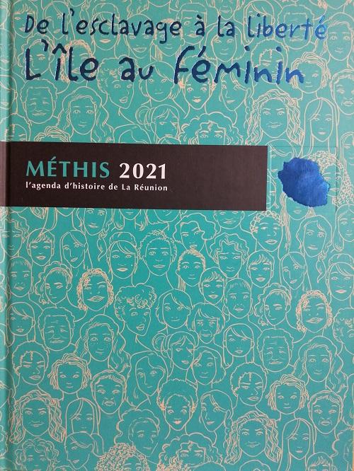 AGENDA METHIS 2021